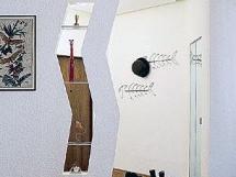 Дизнай арки из гипсокартона