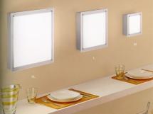 настенно потолочные светильники для спальни и ванной комнаты