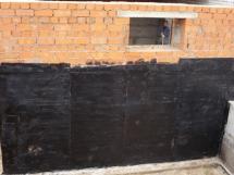 гидроизоляция цокольного этажа в доме