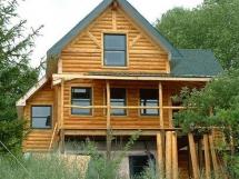 недорогие дачные дома фото и проекты