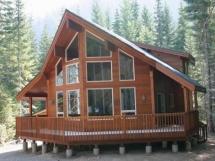строительство каркасного финского дома