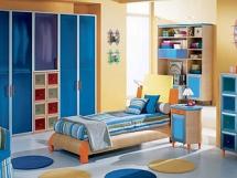 интерьер и дизайн комнаты для мальчиков подростков проект