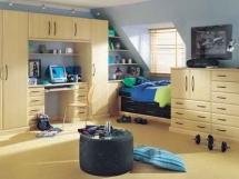 Мебель для детской комнаты мальчика подростка