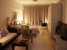 дизайн гостиной спальни