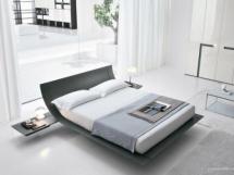 Фото интерьера спален в современном стиле