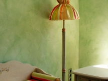 светло зеленая декоративная фактурная краска для внутренних работ