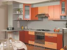фасады мдф для кухни