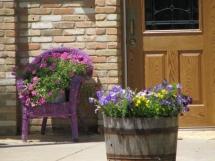 украшения для вашего сада и дачи