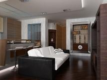 Как оформить дизайн гостиной в современном стиле