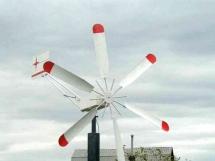 Самодельный ветряк, схемы, чертежи, установка и монтаж