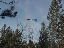 Как сделать ветрогенератор, роторные ветрогенераторы.