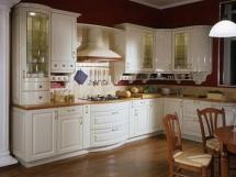 фото кухня в классическом стиле