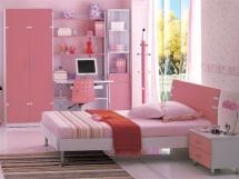 дизайн и обустройство детской комнаты для подростка
