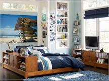 красивая комната для мальчика подростка