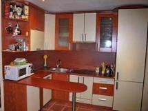 маленькие кухонные гарнитуры фото