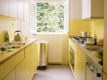 Планировка малогабаритной кухни фото