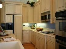 мебель для малогабаритной кухни фотографии