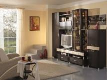 Мебель для гостиной модерн фото