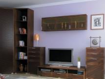 Модульная мебель для гостиной модерн