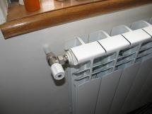 замена отопления в доме своими руками