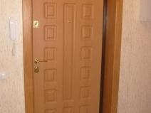 цвета деревянных наличников на двери