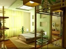 Ниши в интерьере современной квартиры