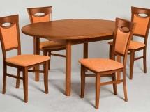 фото обеденных столов для маленькой кухни