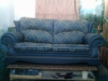 ремонт и обивка мягкой мебели