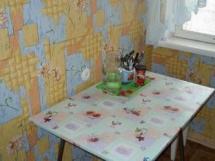 Выбор обоев для стен кухни фото