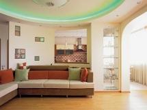 сколько стоит перепланировка двухкомнатной квартиры, получение разрешения