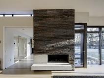 керамическая плитка для каминов и печей
