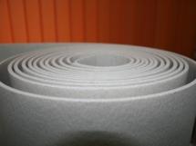 теплоизоляционная подложка под обои