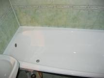 фото ванн после реставрации своими руками