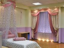 шторы для спальни фото