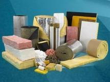 материалы для звукоизоляции и шумоизоляции комнаты