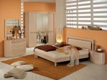 Как оформить дизайн спальни в стиле модерн