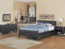 спальни в стиле хайтек