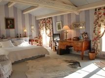 Спальня в стиле прованс фотографии