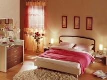 Оформление спальни в японском стиле фотографии