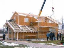 Стоим дом сами, технология самостоятельного строительства