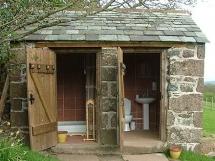 Туалет на даче своими руками, где и как построить дачный туалет