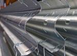 Горячее цинкование металлических конструкций