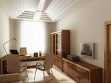 Организация офиса в небольшой квартире