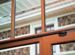 Окно из стеклокомпозита