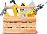 Инструменты для проведения ремонта