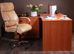 Меблировка кабинета руководителя